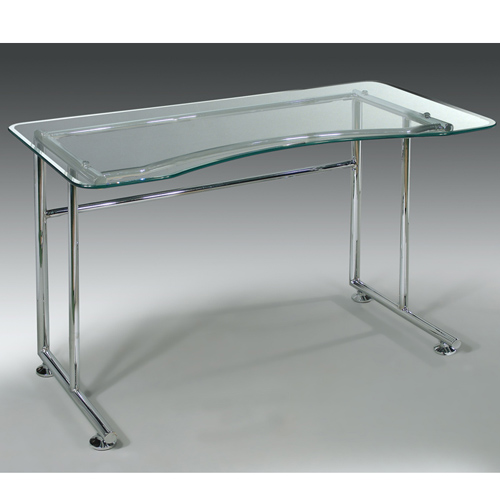 Ufamo mesas for Mesa cristal 120